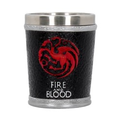 Panák Game Of Thrones - Fire and Blood