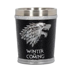Panák Game Of Thrones - Winter is Coming
