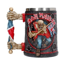 Korbel Na Pivo Iron Maiden - Eddie