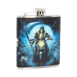 Placatka - Hell Rider