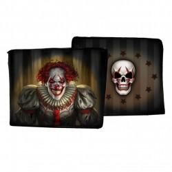 Peněženka - Evil Clown