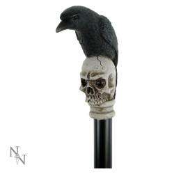 Výcházková hůl - Way Of The Raven