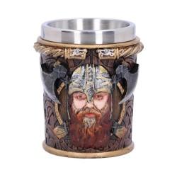 Panák - Drakkar Viking