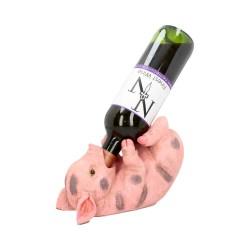 Stojan na víno - Pig