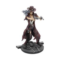 Dekorační Figurka - Gunslinger