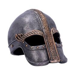 Dekorační Figurka - Warriors Helm