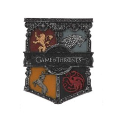 Magnet Game Of Thrones - Sigil