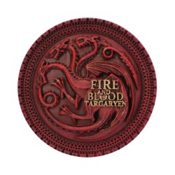 Magnet Game Of Thrones - House Targaryen