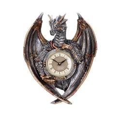 Hodiny - Dracus Horologium
