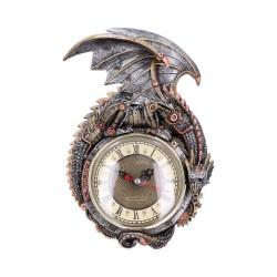 Hodiny - Clockwork Combustor