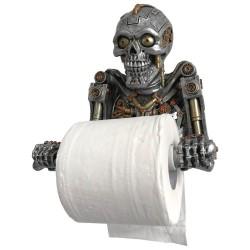 Držák na toaletní papír - Humanoid