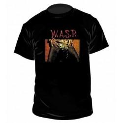 Tričko W.A.S.P. - I Fuck Like A Beast