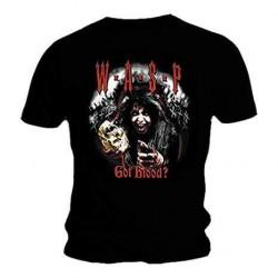 Tričko W.A.S.P. - Got Blood?