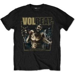 Pánské tričko Volbeat - Seal The Deal