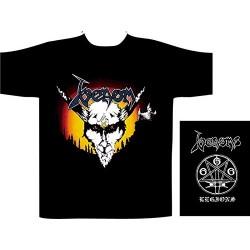 Pánské tričko Venom - Legions