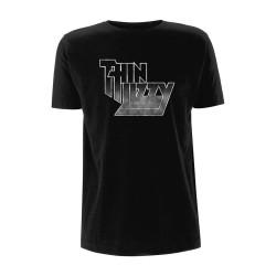 Pánské tričko Thin Lizzy  - Gradient