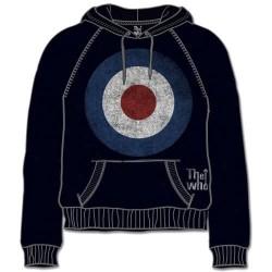 Pánská mikina The Who  Target