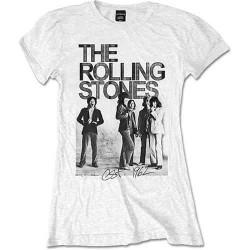 Dámské tričko The Rolling Stones - Est. 1962
