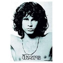 Vlajka The Doors - Jim Morrison