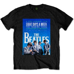 Tričko The Beatles - 8 Days A Week