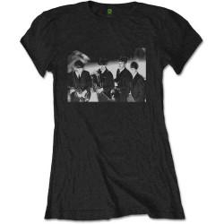 Dámské tričko The Beatles - Smiles