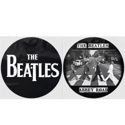 Slipmat na gramofon - The Beatles