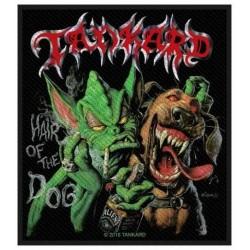 Nášivka Tankard - Hair Of The Dog