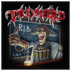 Nášivka Tankard - R.I.B.