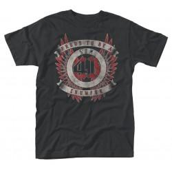 Pánské tričko Sum 41 - Skumfuk