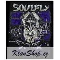 Nášivka Soulfly - Enslaved