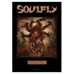 Vlajka Soulfly