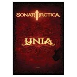 Vlajka Sonata Arctica - Unia