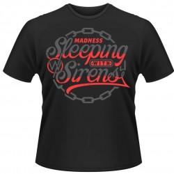 Pánské tričko Sleeping With Sirens - Madness