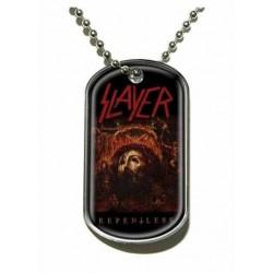 Psí známka Slayer - Repentless