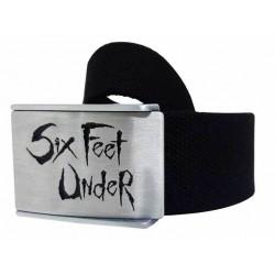 Opasek Six Feet Under