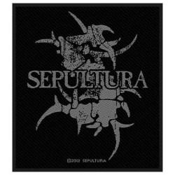 Nášivka Sepultura