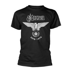 Pánské tričko Saxon - ESTD 1979