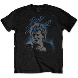Pánské tričko Rod Stewart