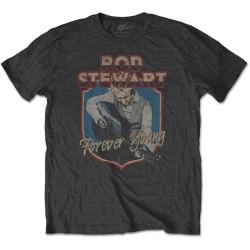 Pánské tričko Rod Stewart - Forever Young