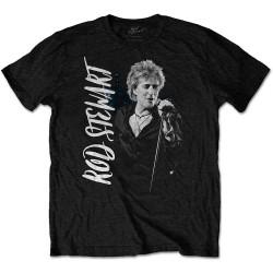 Pánské tričko Rod Stewart - ADMAT