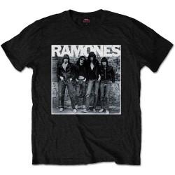 Pánské tričko Ramones - 1st Album