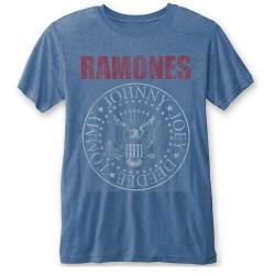 Pánské tričko Ramones - Presidental Seal