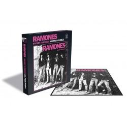 Puzzle Ramones - Rocket To Russia