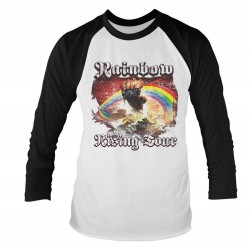 Pánské tričko Rainbow - Rising Tour 76