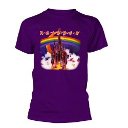 Pánské tričko Rainbow - Silver Mountain
