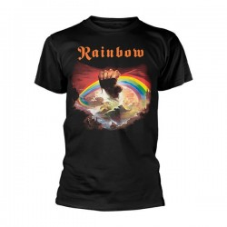 Pánské tričko Rainbow - Rising