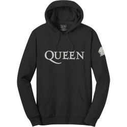 Mikina Queen - Crest