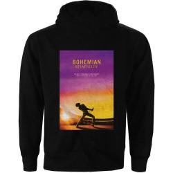 Mikina Queen - Bohemian Rhapsody