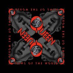 Šátek (Bandana) Queen - News Of The World