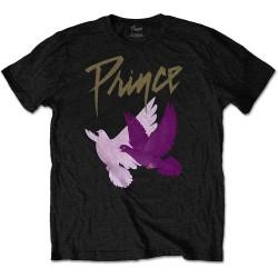 Tričko Prince - Doves